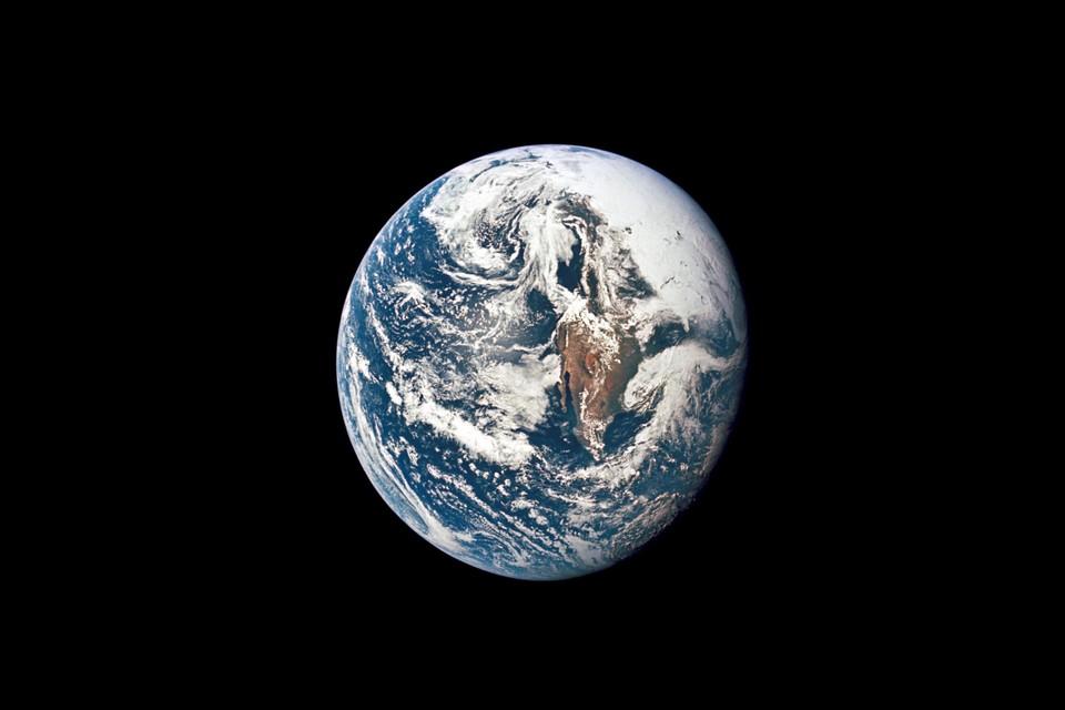 De NASA dacht dat 15 jaar lang dat de asteroïde in 2068 zou botsen met onze aarde.