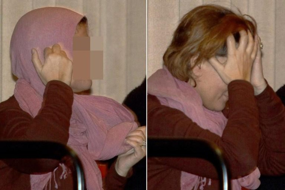 Nu kan de rechter nog vragen om een hoofddoek af te zetten.