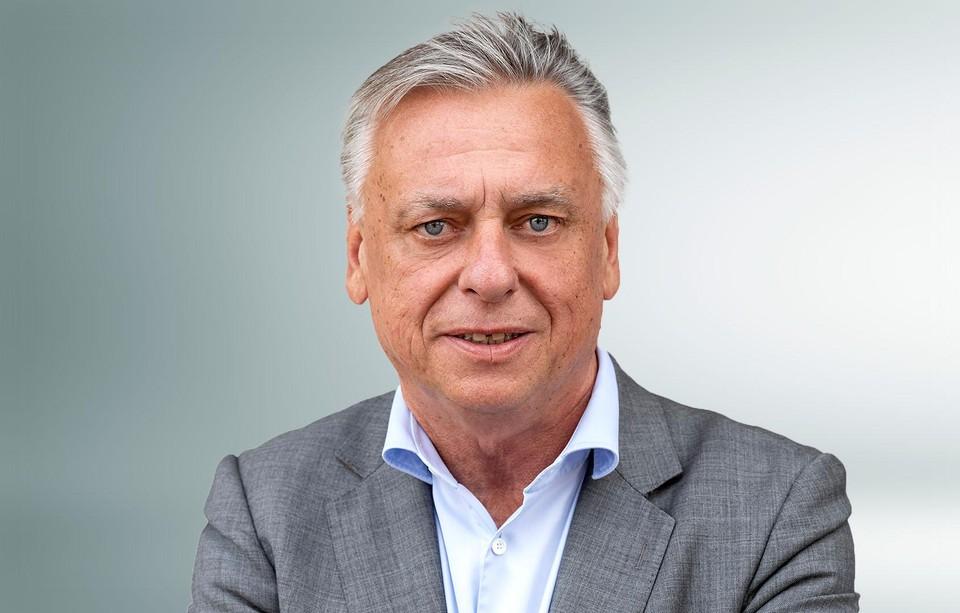 Burgemeester Patrick Dewael