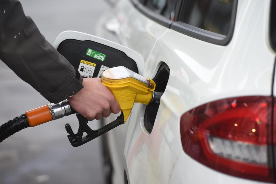 De gewone B7-biodiesel die we nu tanken aan de pomp, bevat tot 7 procent biobrandstoffen. Vaak gaat het daarbij om palm- of sojaolie.