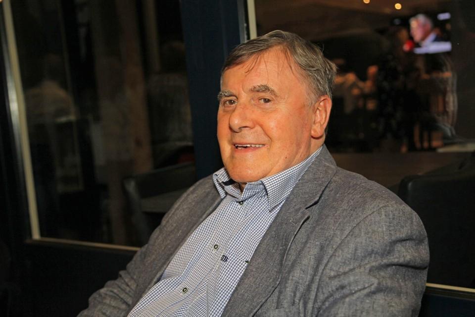Jef Cleeren (87).