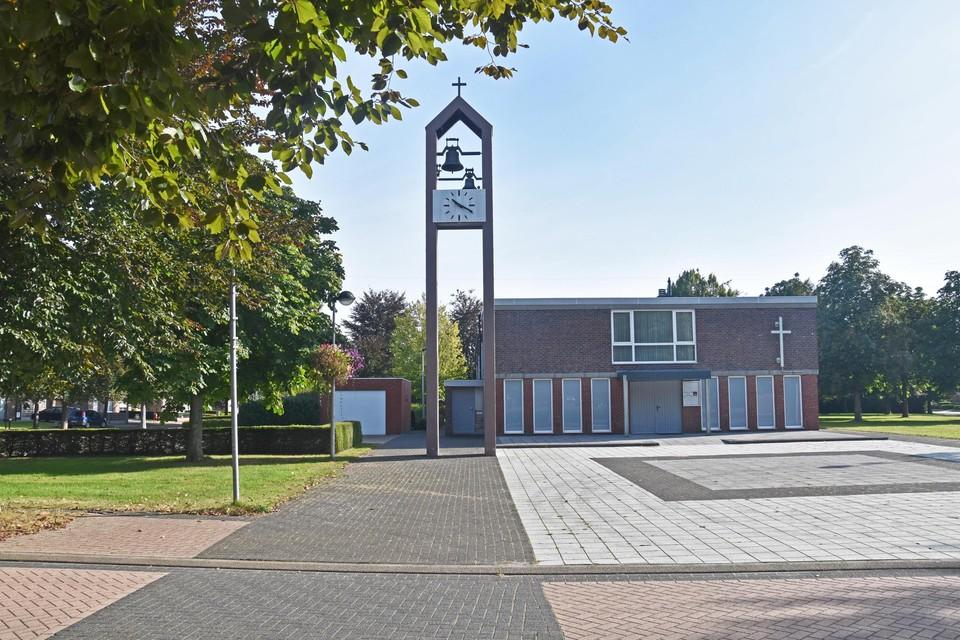 In de parochie Holheide stoot de beslissing tegen de borst. Daar voelen ze zich voor voldongen feiten geplaatst en spreken ze van een mes in de rug.