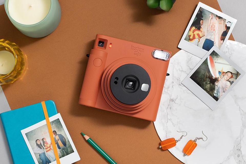 Fototoestel - Fujifilm Instax sq1 - 119 euro
