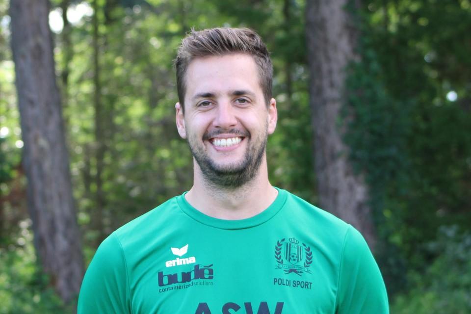 Lars Thora (Dilsen-Stokkem B).
