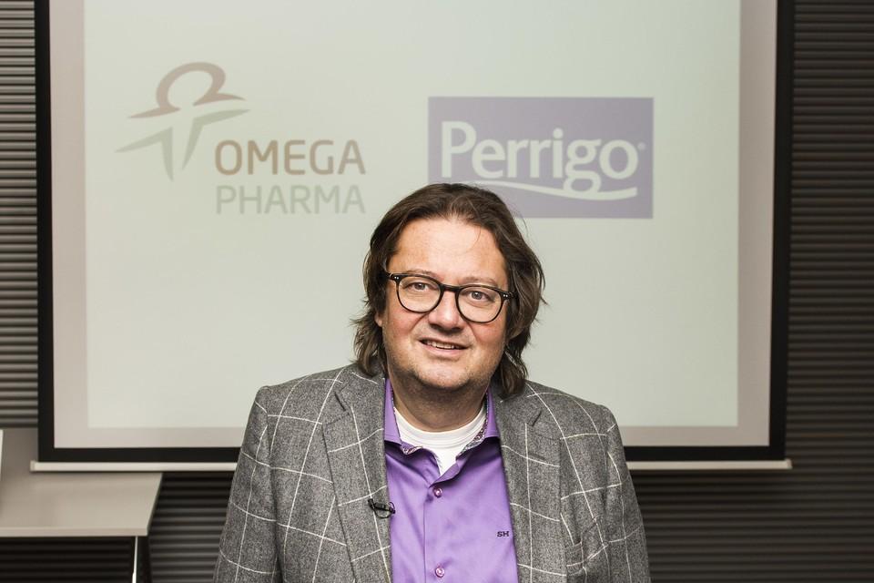 Marc Coucke en het financieel consortium rond het investeringsfonds Waterland moeten 266 miljoen euro betalen aan farmareus Perrigo.