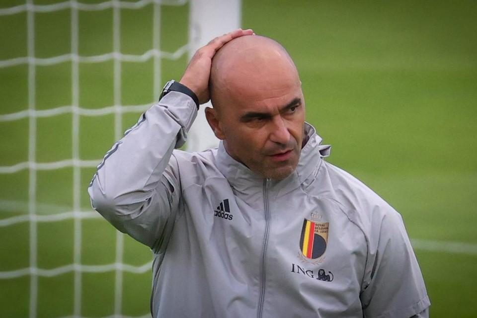 Martinez wordt genoemd als opvolger van Ronald Koeman