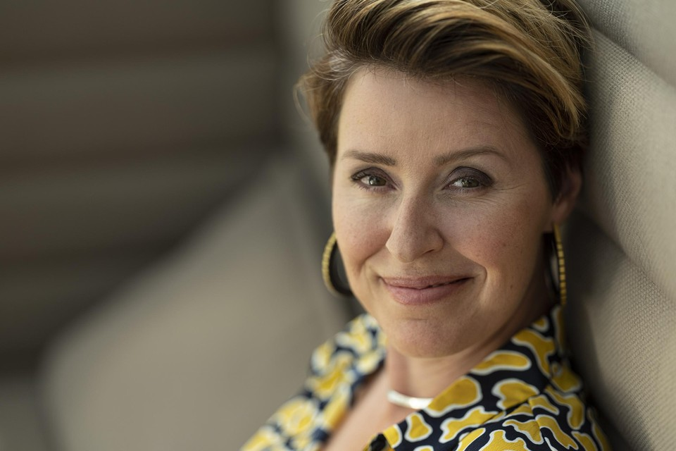 Na twaalf jaar bij MNM kiest radiopresentatrice Ann Reymen voor een nieuw avontuur bij Radio 2.