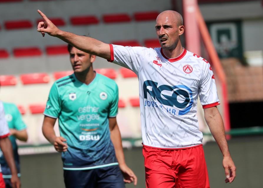 Christophe Lepoint komt over van KV Kortrijk.