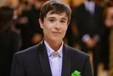 thumbnail: Acteur Elliot Page.