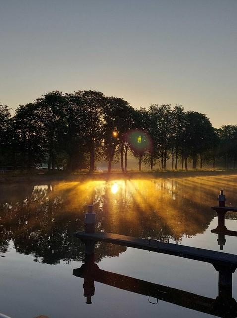 Foto ingestuurd door Eddy Maas uit Pelt.