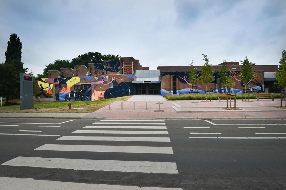 De gemeenteraad gaat om 20 uur van start in het auditorium van de Limburghal.