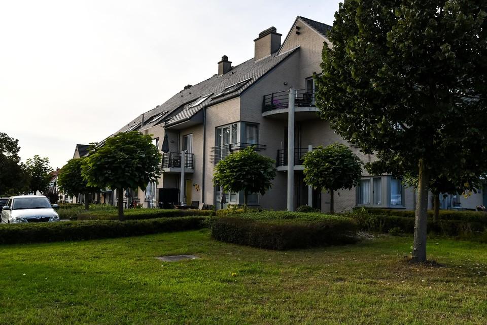 Genk is de beste leerling van de klas. De stad kreeg in 2009 geen extra doelstelling opgelegd maar heeft toch 530 sociale woningen bijgebouwd en gepland.