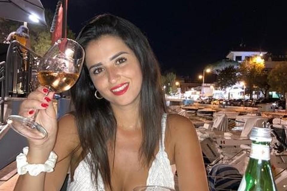Clarissa Bruno
