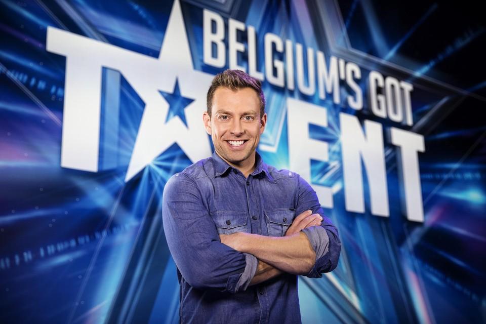 'Belgium's got talent'-jurylid Dan Karaty is opgenomen in een ziekenhuis in zijn thuisland Amerika.