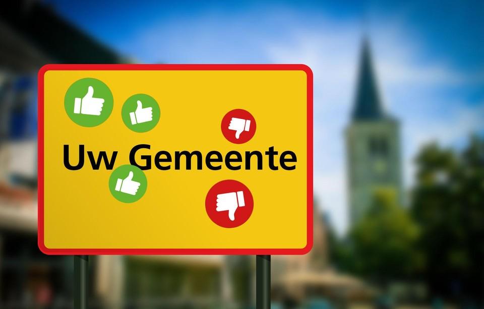 Wordt het grote onderscheiding of het schaamrood van een buis op het rapport van uw gemeente? Ontdek het in Het Grootste Limburgonderzoek Ooit.