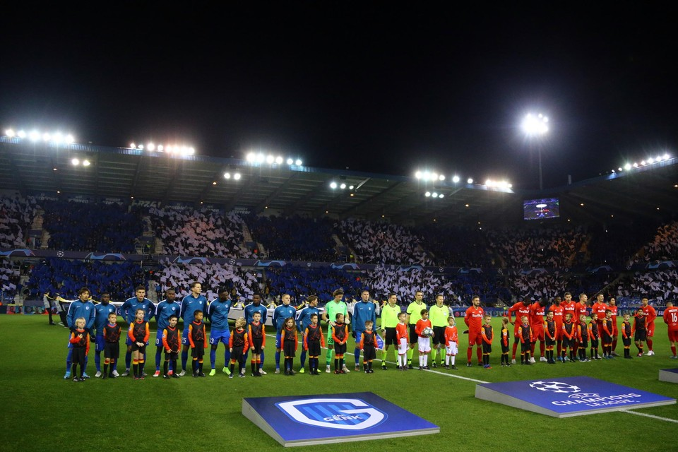 Of Genk opnieuw in de vetpotten van de Champions League mag graaien of niet: de tweede plaats zorgt sowieso voor een stevige financiële duw in de rug.