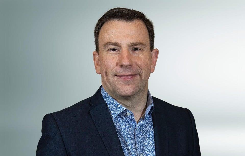 Burgemeester Steven Matheï
