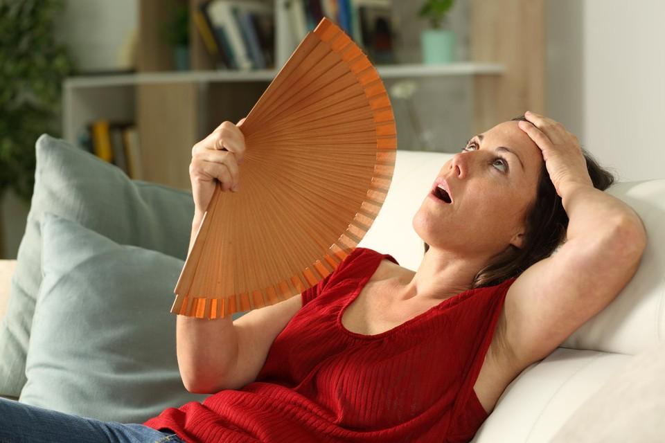 Vapeurs, minder zin in seks, gewrichtspijn … de menopauze is een beproeving voor vele vrouwen.