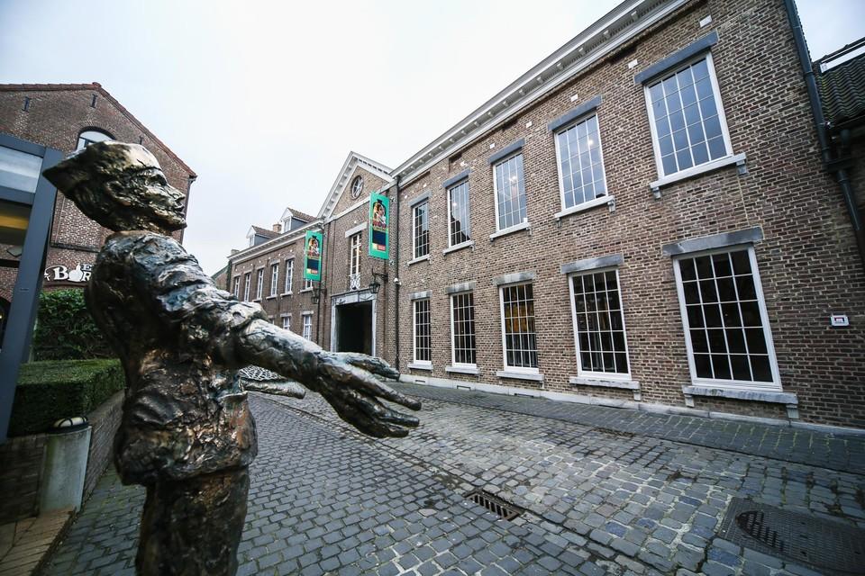 Het Jenevermuseum kreeg op een maand tijd 30.000 bezoekers over de digitale vloer.