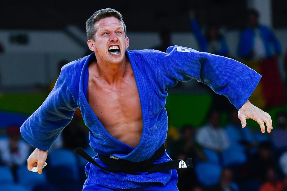 Dirk Van Tichelt won vier jaar geleden brons in Rio. Haalt hij zijn vierde Spelen nog?