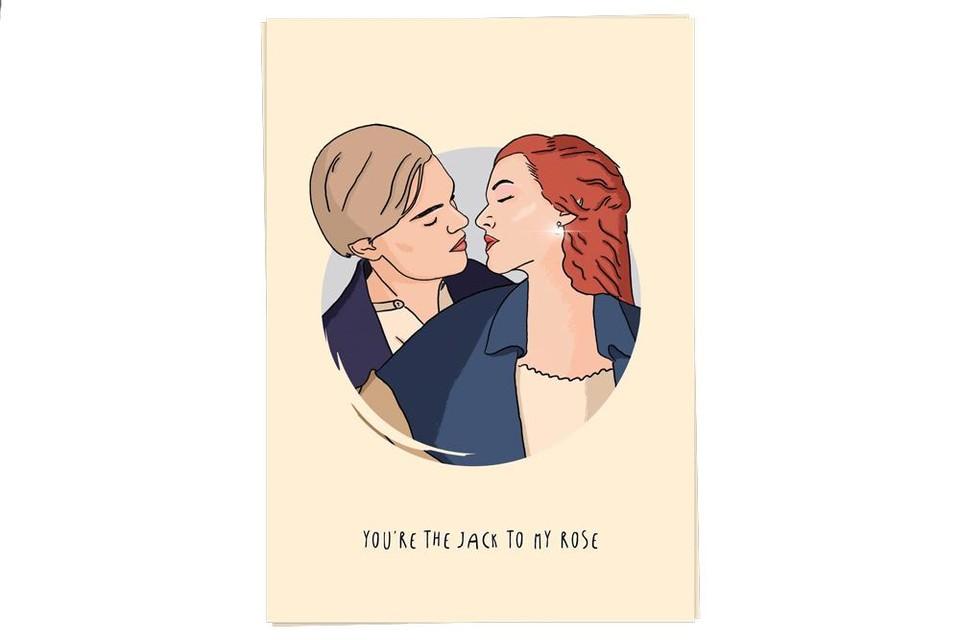 Een ode aan ware Titanic-liefde - Kaart Blanche - 3 euro via kaartblanche.com