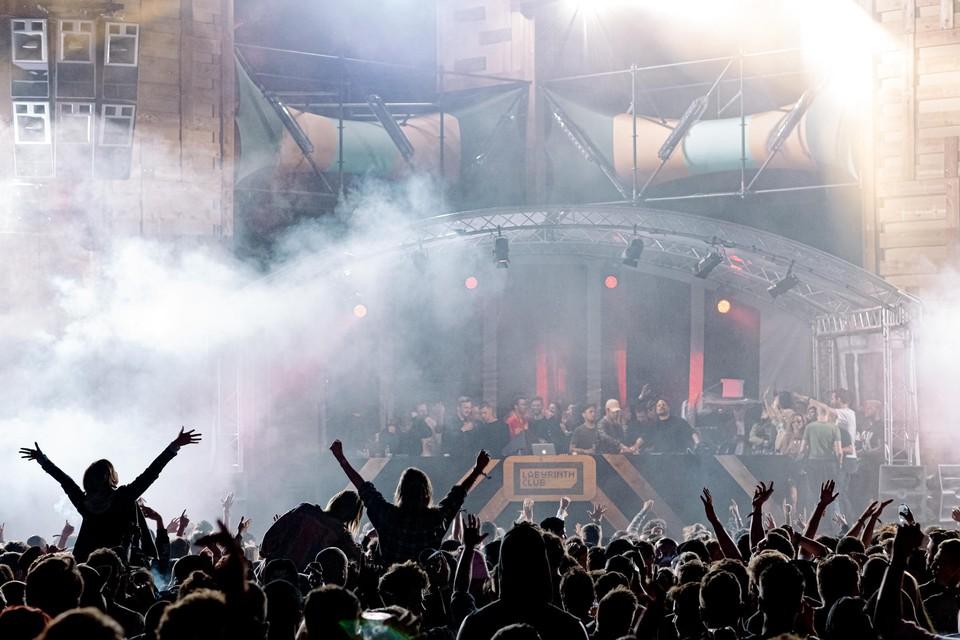 Bij Extrema Outdoor, het tweede grootste festival van Limburg, gaan ze ervan uit dat Extrema Extra eind september gewoon kan doorgaan.