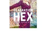 thumbnail: Je goed voelen én een beetje magie rondstrooien in je eigen leven, Generation Hex van Elfi de Bruyn, Horizon Uitgeverij 22, 99 euro