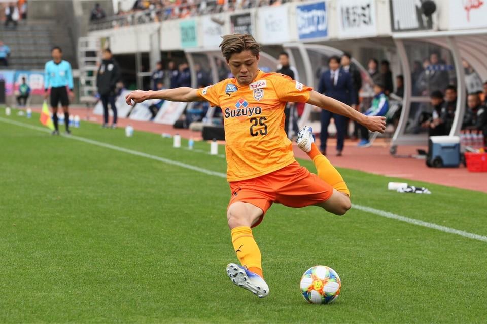 Ko Matsubara.