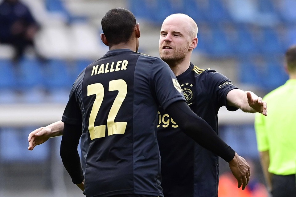 Ajax wordt her en der ook genoemd als één van de favorieten voor eindwinst in de Europa League.