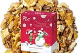 thumbnail: Theedoosje met vijf zakjes - Or Tea? - 3,95 euro