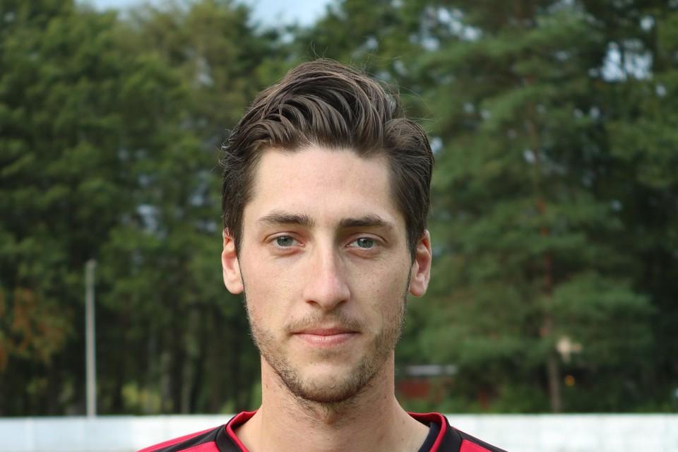 Speler-trainer Niels Vanpol staat met Hechtel aan de leiding in 2A.