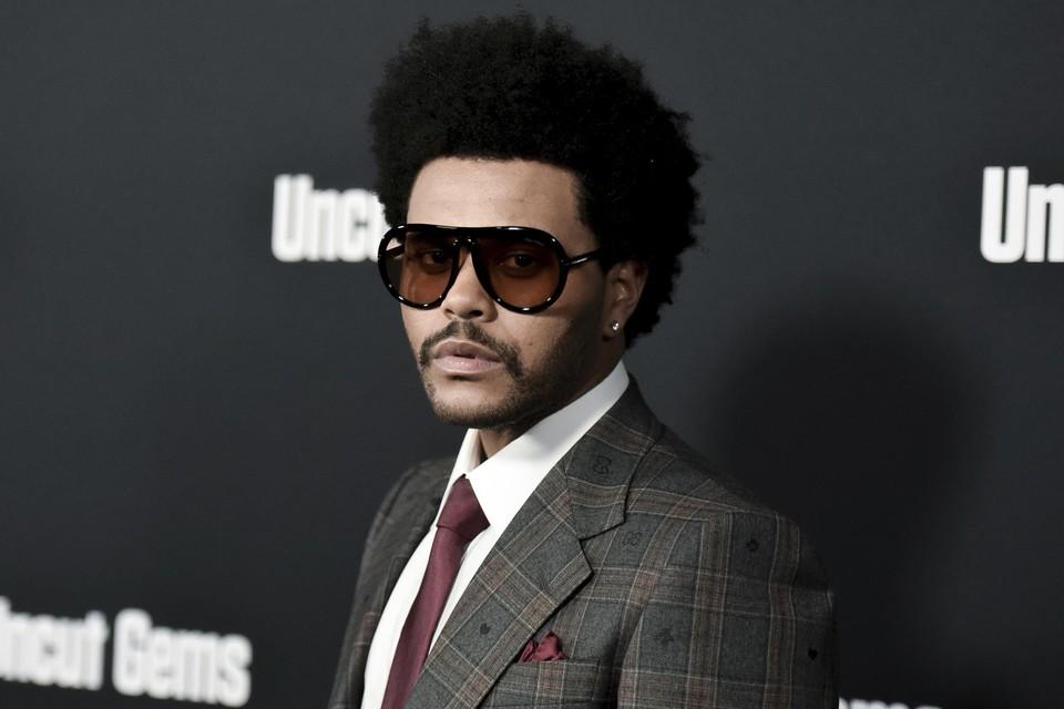 De populairste artiest, het populairste album én de populairste hit: de Belgische gebruikers van Spotify kregen in 2020 geen genoeg van The Weeknd.
