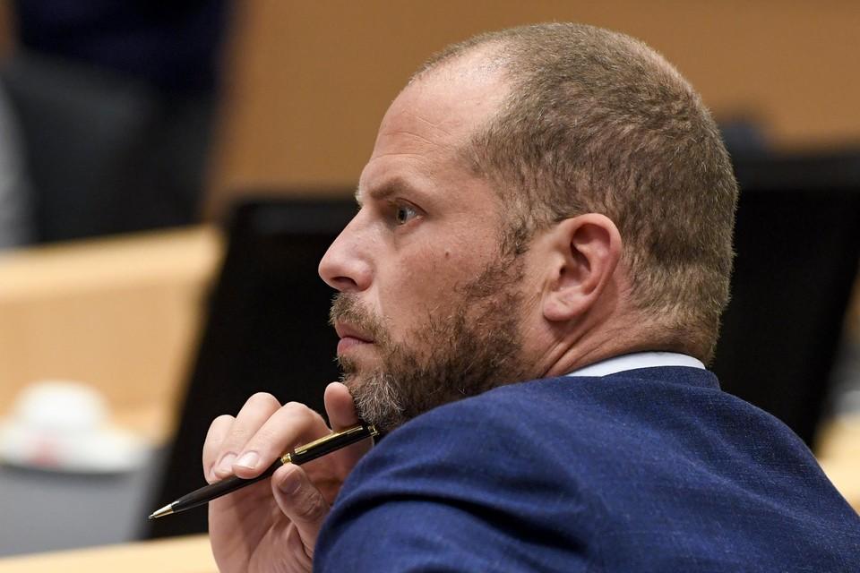 Door de zaak-Conings genereert Theo Franckens parlementaire werk opnieuw zichtbaarheid.