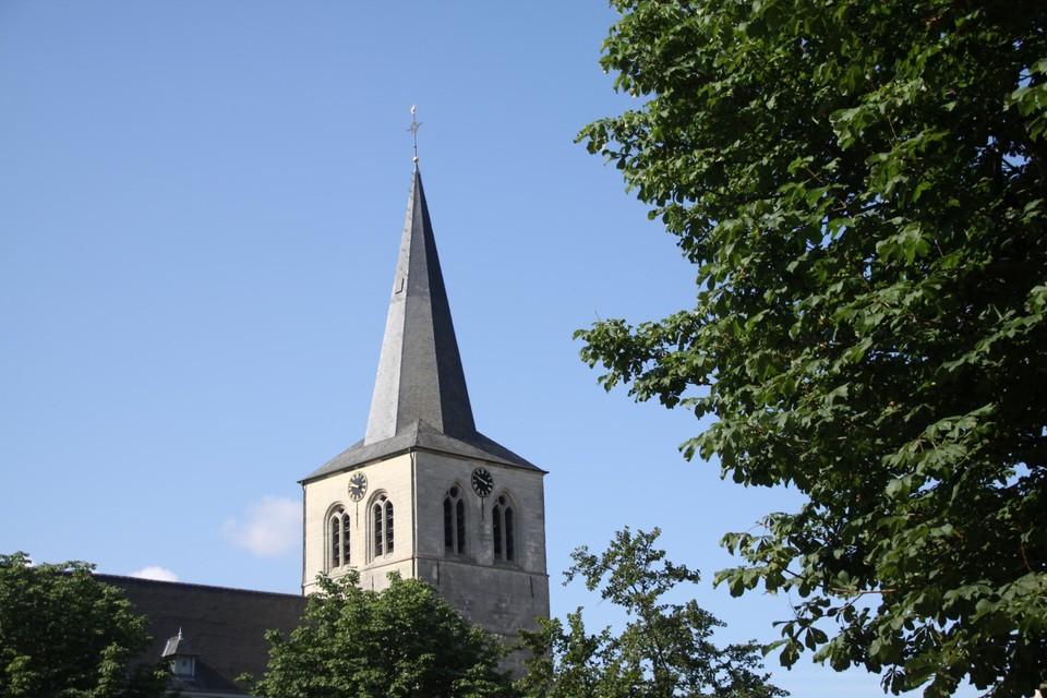 Sint Laurentiuskerk Bocholt.