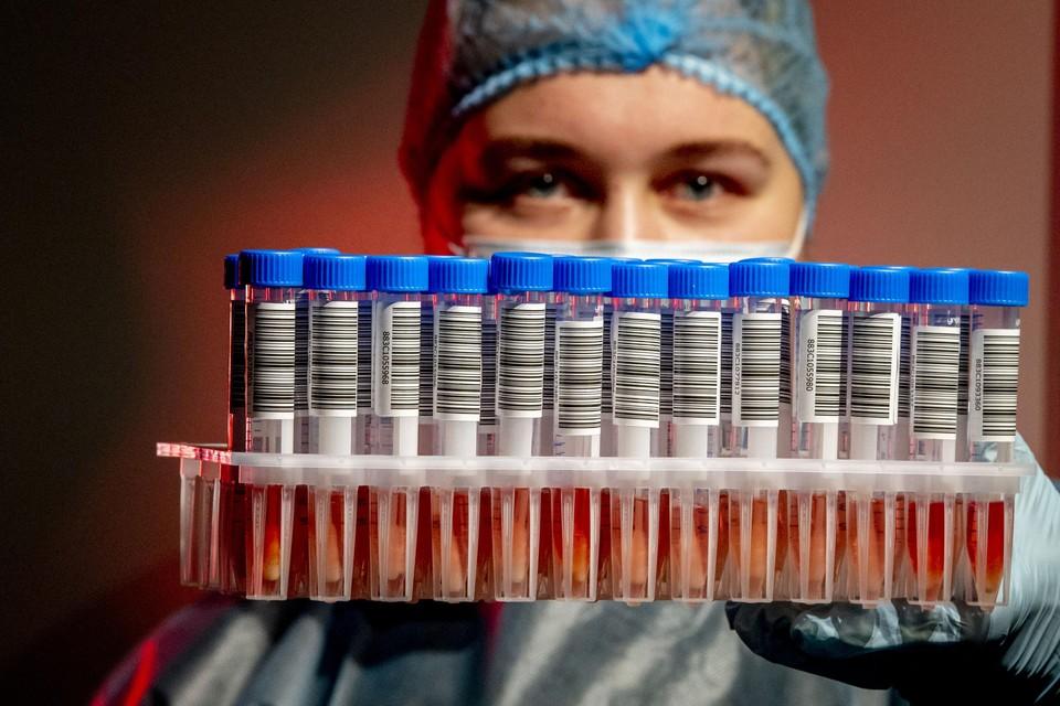 Het aantal besmettingen steeg met 17 procent in onze provincie.
