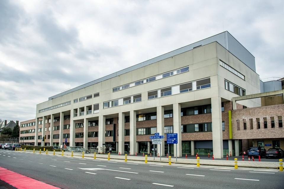Sint-Trudo Ziekenhuis.