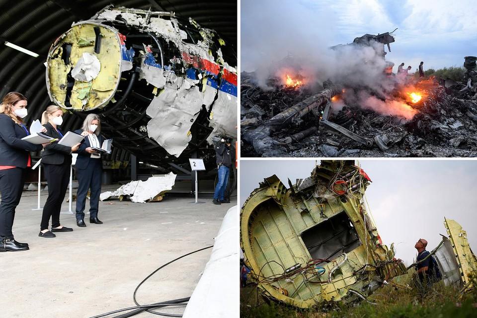 Vlucht MH17 werd op 17 juli 2014 uit de lucht geschoten in Oekraïne. Bij de ramp kwamen alle 298 inzittenden, onder wie ook zes Belgen, om.