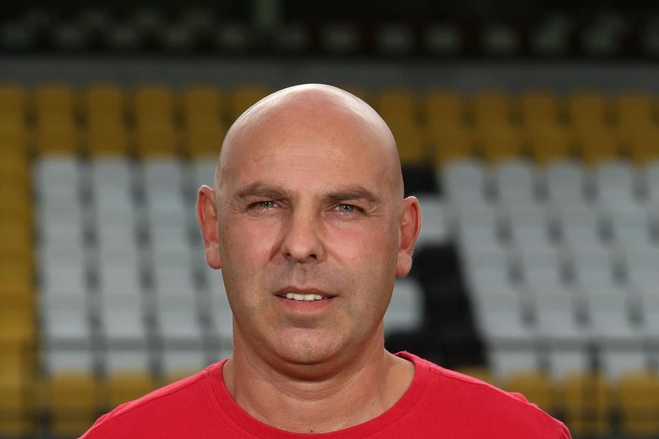 Geert Knapen.