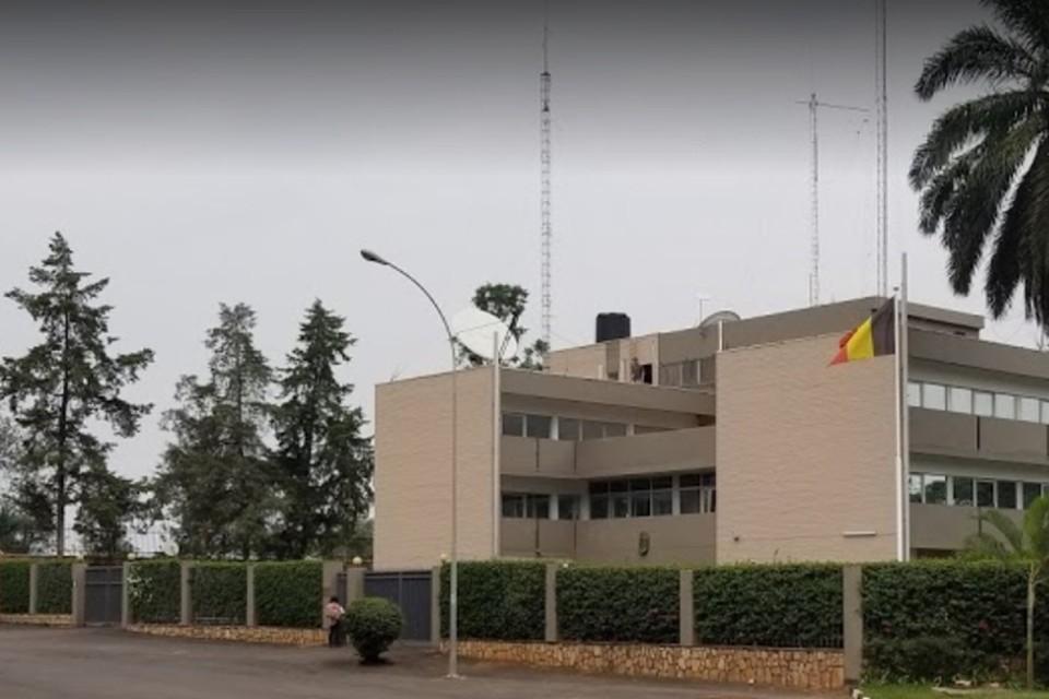 De Belgische ambassade in Rwanda is gesloten na een coronabesmetting