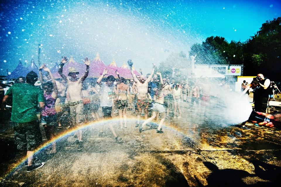 Dit jaar zal er opnieuw geen Dour Festival zijn.