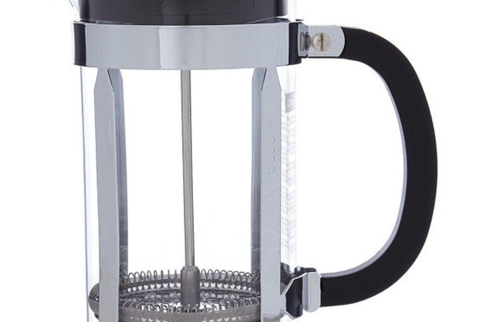 Handmatige koffiezet - 49,99 euro - Bodum