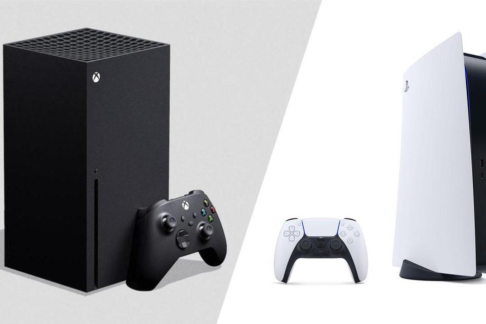 Xbox Series X of PlayStation 5? Het is de vraag die vandaag alle gamers bezighoudt.