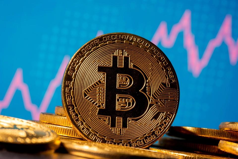 Vanaf 7 september betaal je in El Salvador een cola op de hoek van de straat met de bitcoin