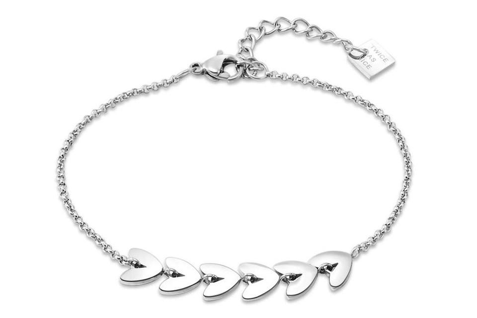Armband - Twice as nice - 25 euro