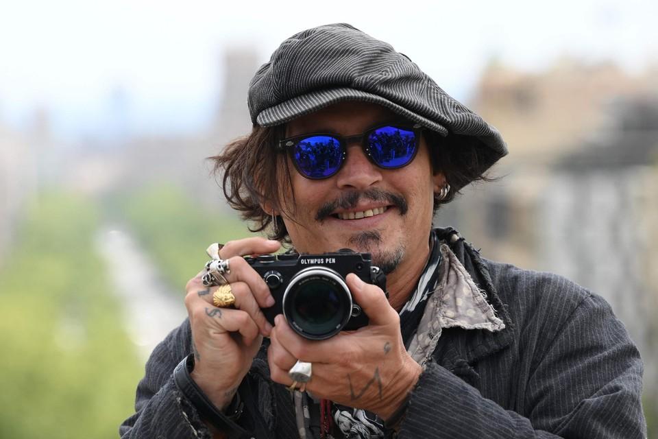Met nieuwe beelden uit 2016 meent Johnny Depp zijn onschuld eindelijk te kunnen bewijzen.