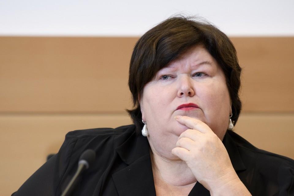 Minister van Volksgezondheid Maggie De Block (Open VLD) wil het hele systeem nu herbekijken.