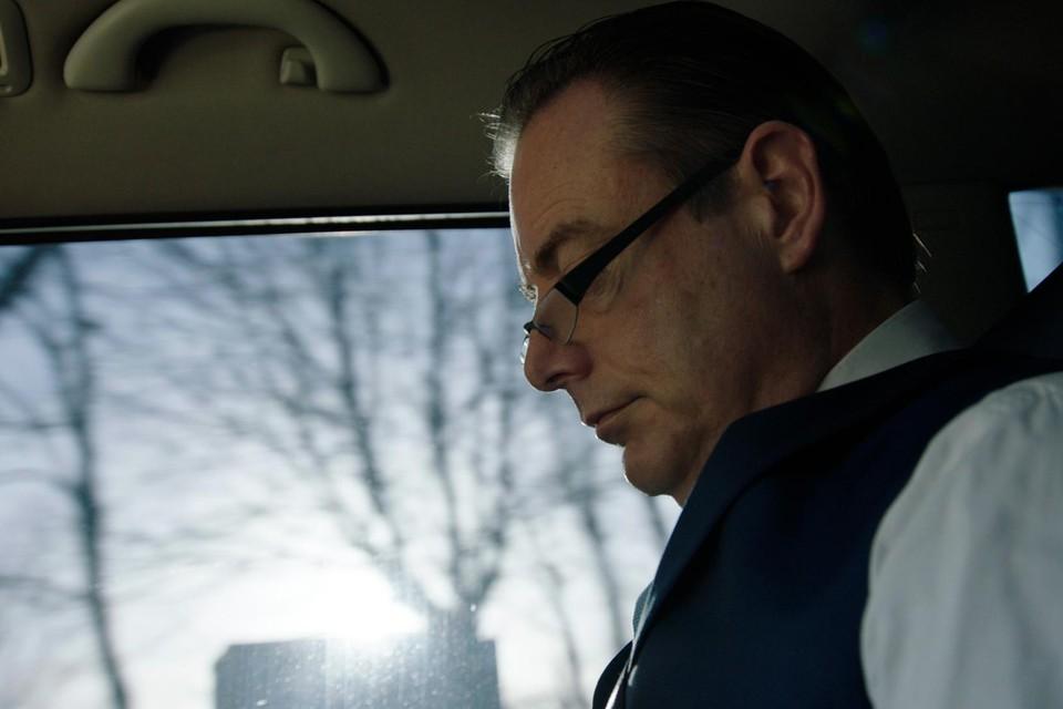 """Beeld uit """"BDW"""", de docusoap rond Bart De Wever."""