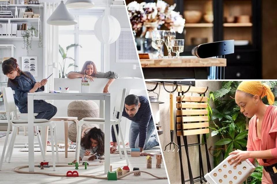 Nieuwe Ikea Catalogus Focust Op Duurzaamheid Het Belang Van Limburg Mobile