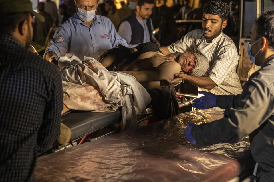 Spelen de aanslagen in Kaboel in de kaart van de taliban?