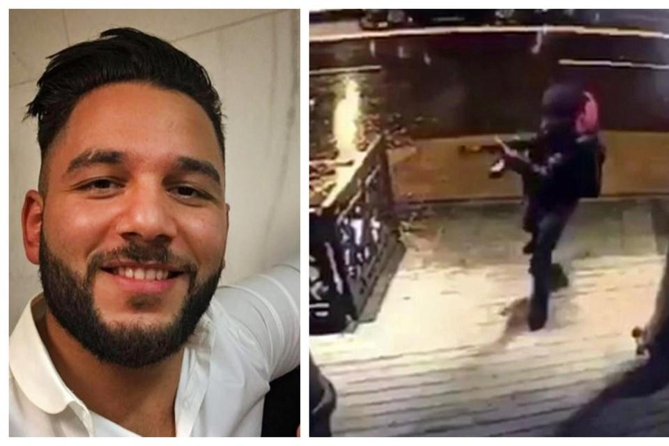 De 23-jarige Houthalenaar Kerim Akyil kwam om het leven toen een schutter nachtclub Reina in Istanboel binnenviel. Kerim was er Nieuwjaar aan het vieren.